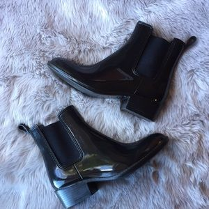 Jeffrey Campbell 'Stormy' Boot. Size 8